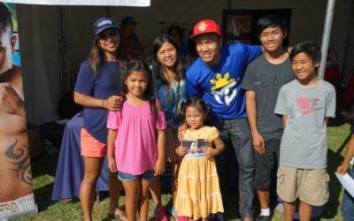 Samahan Philippines Cultural Arts Festival 2017