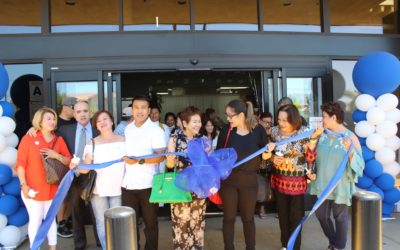 Island Pacific Supermarket Grand Opening